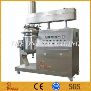 Homogenizer Machine/Vacuum Emulsifying Mixer pictures & photos