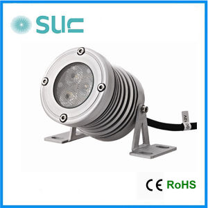 High Brightness 9W DC12V LED Spotlight with 3 Years Warranty pictures & photos