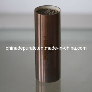 High Quality Exhaust Coverter Metallic Honeycomb Catalysts pictures & photos
