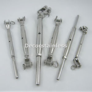 Toggle/Swage (type eye) Turnbuckle Rigging Screw pictures & photos