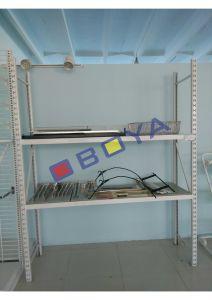 Storage Rack, Display Stand, Goods Shelf pictures & photos