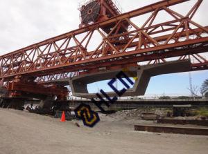 Segmental Elevate Launching Gantry (JP-5) pictures & photos