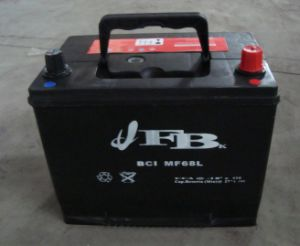 Bci Mf68L Car Battery pictures & photos