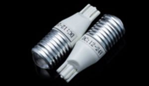 T15 12/24V 3W LED Auto Lamp pictures & photos
