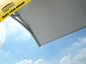 Polycarbonate DIY Shutter / Canopy / Shade/ Shelter for Windows& Doors-D Series pictures & photos