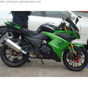 New Racing Motorcycle (JD150-36)