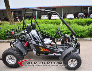 Racing 4 Stroke Go-Kart for Kids (GC1501) pictures & photos