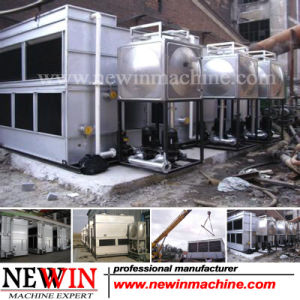 Counter-Flow Closed Circuit Cooling Tower (LKM series) pictures & photos