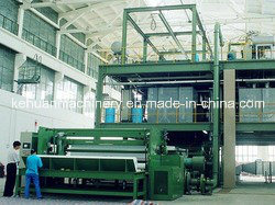 New Technology Polypropylene Spunbond Non Woven Fabric Machinery pictures & photos
