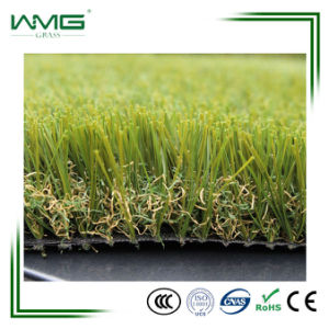 35mm Diamond Shape Synthetic Grass/Turf/ Crafts pictures & photos