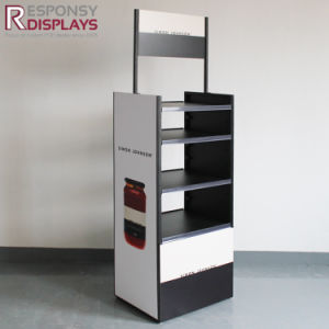 POS Permanent Chocolate Display Rack for Promotion pictures & photos