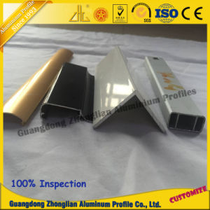 Aluminum Handle for Drawer and Kitchen Cabinet pictures & photos