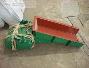 Good Price and Best Quality Cement Vibrating Feeder pictures & photos