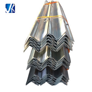 Hot Dipped Galvanized Steel Angle for Construction pictures & photos