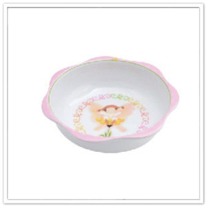 Wholesale High Quality and Cheap BPA Free Melamine Kids Bowl pictures & photos