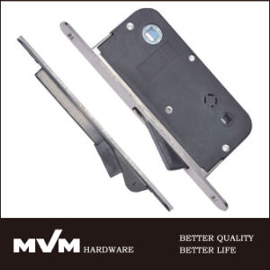 High Quality Furniture Hardware Door Lock Body (M700B) pictures & photos