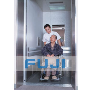 FUJI Medical Lift Elevator Factory in China pictures & photos