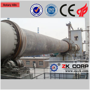 Newest Cement Production Line with All Machine or Parts Machine pictures & photos