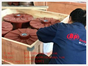 Foam Slurry Pump Impellere pictures & photos