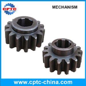 Custom Steel Spur Gear pictures & photos