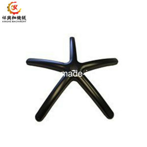 Ductile Iron Casting Table Leg Cast Iron Bench Leg for Furniture Parts pictures & photos