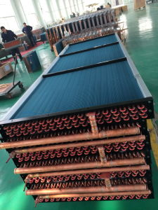 Tube Fin High Pressure Heat Exchanger pictures & photos