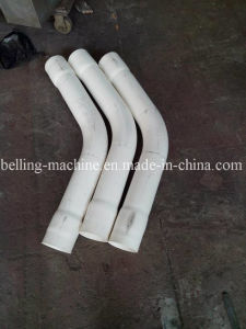 Full Automatic 110 PVC Pipe Bending Machine pictures & photos