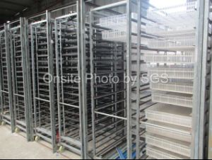 Best Price 4224 Eggs Reptile Incubator Small for Sale Bz-4224 pictures & photos
