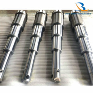 3 Stage Hydraulic Cylinder for Dump Tuck pictures & photos