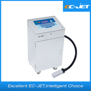Continuous Ink-Jet Printer with Twin-Jet for Drug Packaging (EC-JET930) pictures & photos