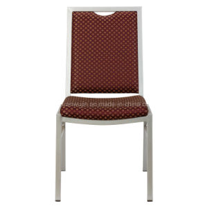 Banquet Hotel Furniture Upholstered Stacking Chairs (JY-B35) pictures & photos