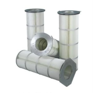 Polyester Waterproof Air Filter Cartridge pictures & photos