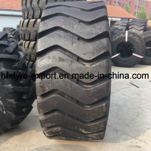 Scraper Tire 33.25-29 33.25-35 Heavy Loader Tire E-3 OTR Tire pictures & photos