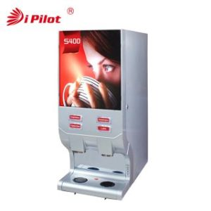 Fully Automatic Coffee Maker pictures & photos