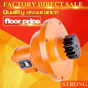 Construction Hoist with Anti-Fall Safety Brake (SAJ50-2.0) pictures & photos