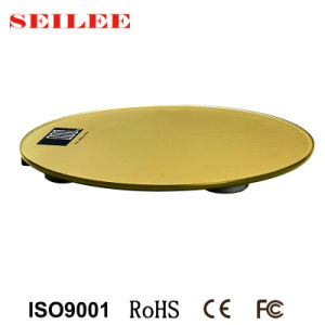 Automatic Digital Body Weighing Scale for Hotel Room pictures & photos