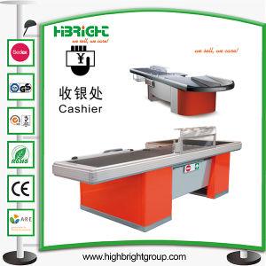 Cash Register Table Counter Desk pictures & photos