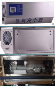 Wall Mounted Ozone & Plasma Air Purifier (SY-G009C-III) pictures & photos