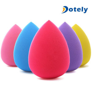 Cosmetic Beauty Powder Sponge Blender pictures & photos