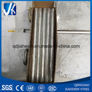 Galvanized Cutting Steel Rod Bar pictures & photos