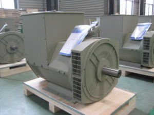 120kw (150kVA) Three Phase Brushless Self-Exciting Power Generator (JDG 274E) pictures & photos