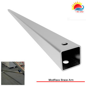High Strength Aluminum 6000series Solar Panel Mounting Rails (400-0005) pictures & photos