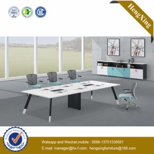 Modern Wall Workstation Screen Modular Workbench Divider Office Partition (UL-NM069) pictures & photos