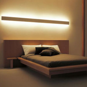 Double Sides up and Down LED Linear Light pictures & photos