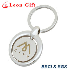 Custom Photo Frame Heart Keychain for Wedding Gift (LM1760) pictures & photos