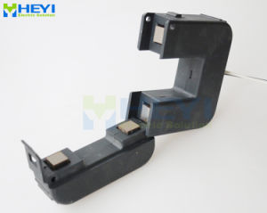 Hact Clamp-on Split Core Current Transformer for Energy Monitoring Applications 300A/100mA 400A/40mA 500A/50mA 600A/60mA 600A/333mv pictures & photos