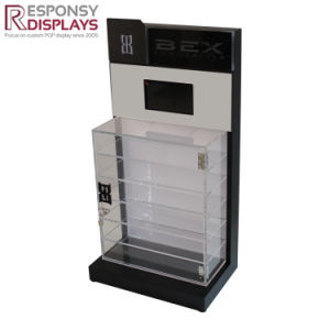 Counter Eyewear Sunglasses Display Rack Cabinet pictures & photos