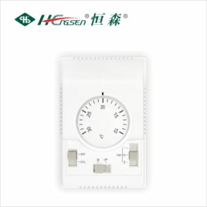 Wkj-01/Mechanical Thermostat/ Room Thermostat/HVAC Controls pictures & photos
