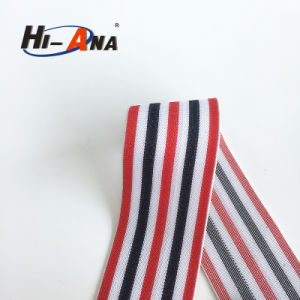 Using Eco-Friendly Materials Good Price TPU Elastic Tape pictures & photos