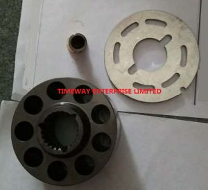 Replacement for Hydraulic Piston Pump Parts Sauer Sundstrand PV42-28 42-41 42-51 Spare Parts pictures & photos